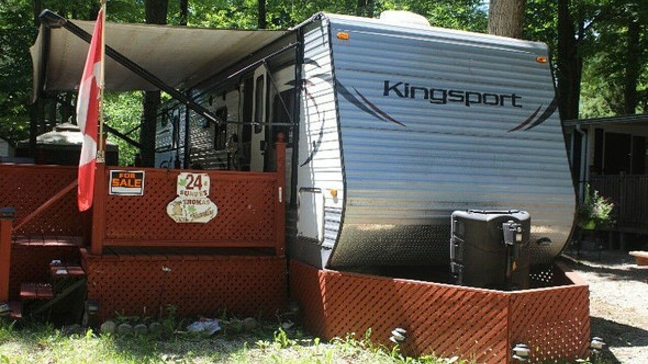 2015 Gulf Stream Kingsport for sale 300171004