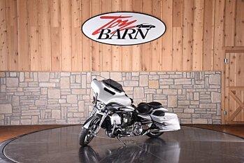 2015 Harley-Davidson CVO for sale 200473181