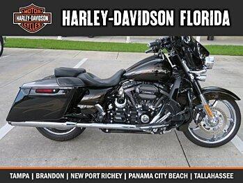 2015 Harley-Davidson CVO for sale 200564248