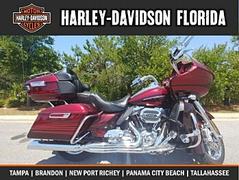2015 Harley-Davidson CVO for sale 200567731