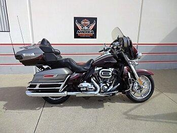 2015 Harley-Davidson CVO for sale 200576518