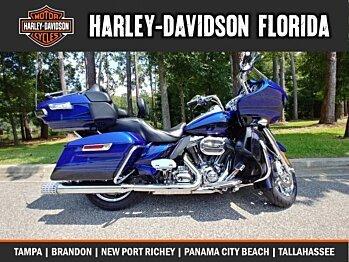 2015 Harley-Davidson CVO for sale 200617849