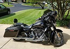 2015 Harley-Davidson CVO for sale 200381925