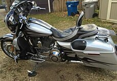 2015 Harley-Davidson CVO for sale 200382000