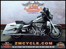 2015 Harley-Davidson CVO for sale 200438795