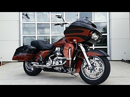 2015 Harley-Davidson CVO for sale 200464823