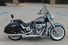 2015 Harley-Davidson CVO for sale 200467772