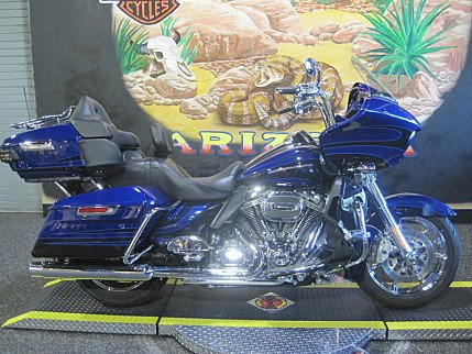 2015 Harley-Davidson CVO for sale 200470440