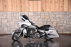 2015 Harley-Davidson CVO for sale 200473181