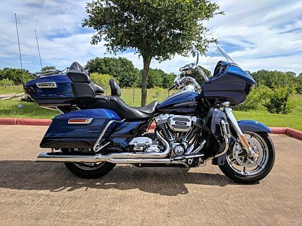 2015 Harley-Davidson CVO for sale 200478906