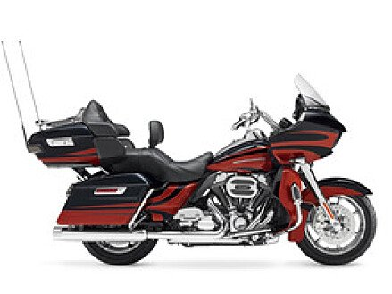 2015 Harley-Davidson CVO for sale 200483861