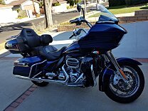 2015 Harley-Davidson CVO Road Glide Ultra for sale 200484936