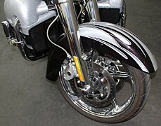 2015 Harley-Davidson CVO for sale 200485164