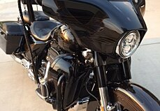 2015 Harley-Davidson CVO for sale 200492853