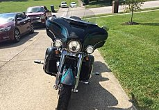 2015 Harley-Davidson CVO for sale 200493802