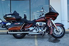 2015 Harley-Davidson CVO for sale 200500698