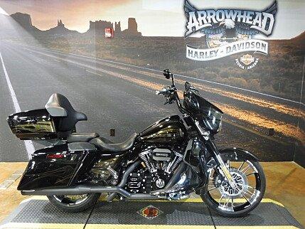 2015 Harley-Davidson CVO for sale 200501343