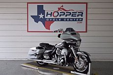 2015 Harley-Davidson CVO for sale 200505328