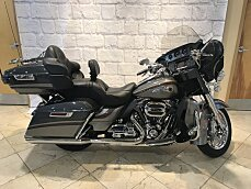 2015 Harley-Davidson CVO for sale 200507923