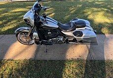 2015 Harley-Davidson CVO for sale 200516771