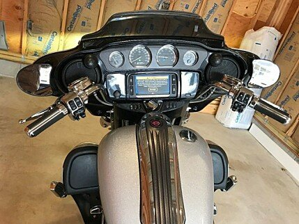 2015 Harley-Davidson CVO for sale 200523301