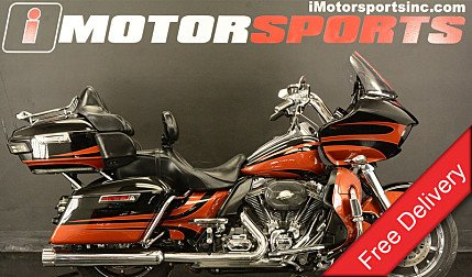 2015 Harley-Davidson CVO for sale 200526449