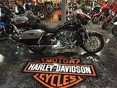 2015 Harley-Davidson CVO for sale 200542103