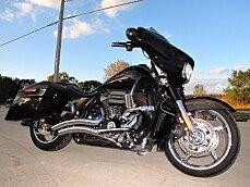 2015 Harley-Davidson CVO for sale 200544801