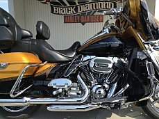 2015 Harley-Davidson CVO for sale 200552938