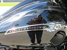 2015 Harley-Davidson CVO for sale 200563902