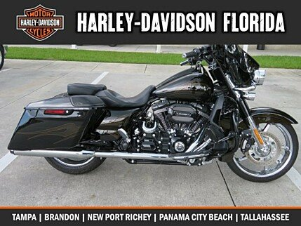 2015 Harley-Davidson CVO for sale 200564248
