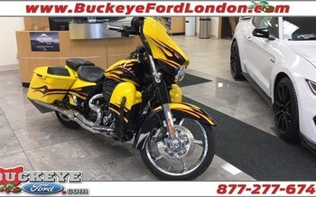 2015 Harley-Davidson CVO for sale 200577094