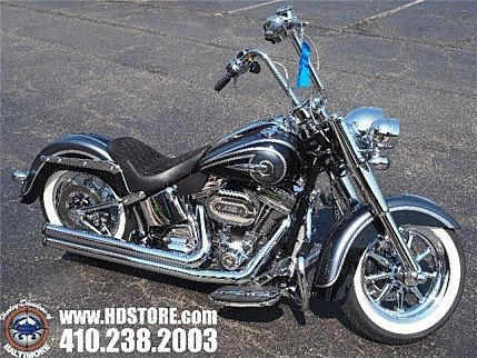 2015 Harley-Davidson CVO for sale 200578129