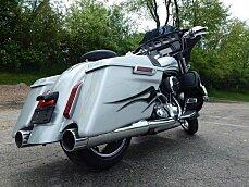 2015 Harley-Davidson CVO for sale 200583615