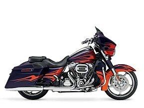 2015 Harley-Davidson CVO for sale 200585187