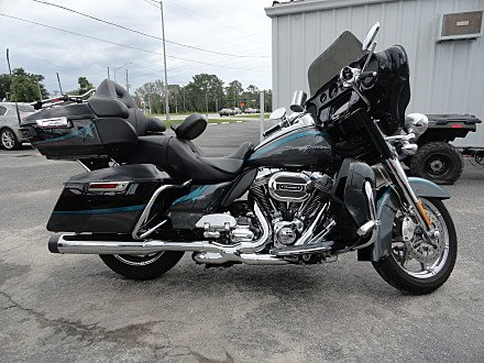 2015 Harley-Davidson CVO Limited for sale 200586475