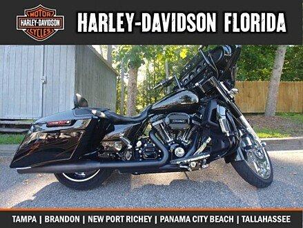 2015 Harley-Davidson CVO for sale 200594846