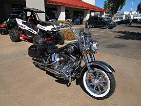 2015 Harley-Davidson CVO for sale 200597584