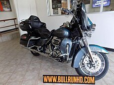 2015 Harley-Davidson CVO for sale 200603631