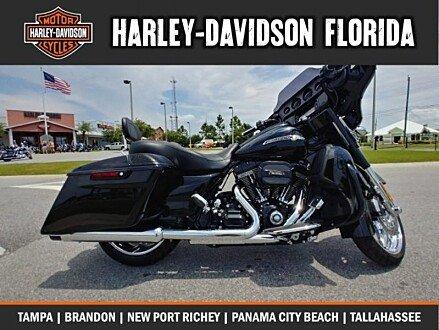 2015 Harley-Davidson CVO for sale 200609158