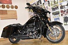 2015 Harley-Davidson CVO for sale 200610525