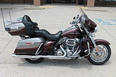 2015 Harley-Davidson CVO for sale 200614816