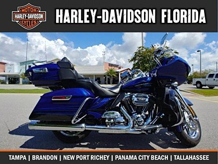 2015 Harley-Davidson CVO for sale 200625323