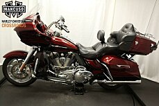 2015 Harley-Davidson CVO for sale 200631836