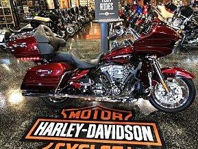2015 Harley-Davidson CVO for sale 200633428