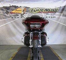 2015 Harley-Davidson CVO for sale 200645991