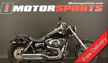 2015 Harley-Davidson Dyna for sale 200391045