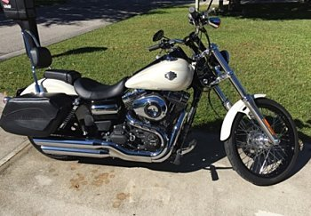 2015 Harley-Davidson Dyna for sale 200397725