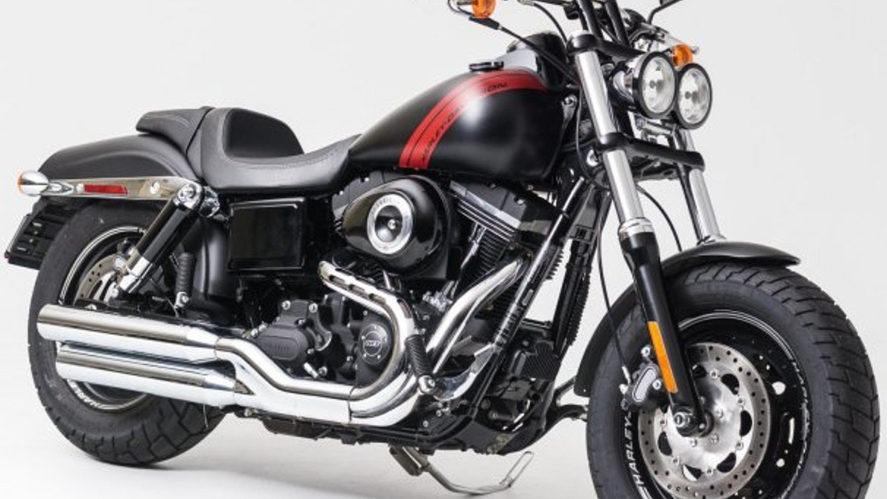 2015 Harley-Davidson Dyna for sale 200411859
