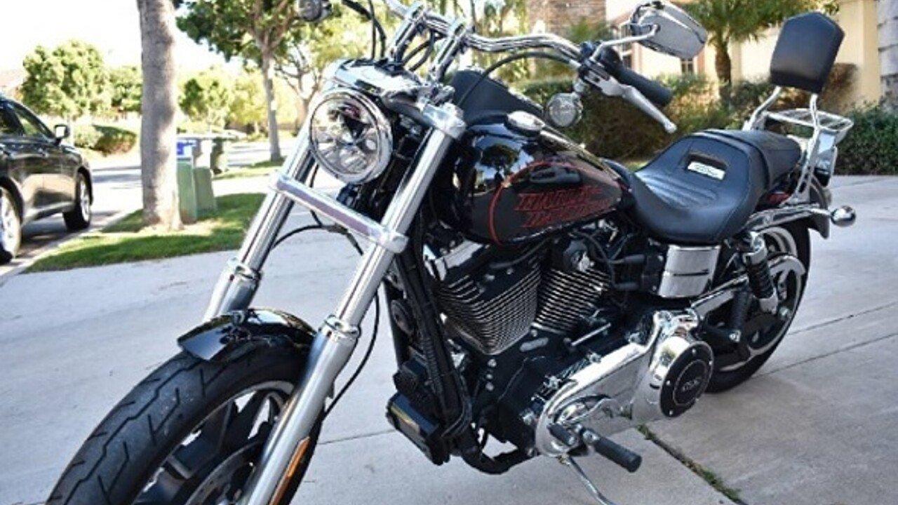 2015 Harley-Davidson Dyna for sale 200439077
